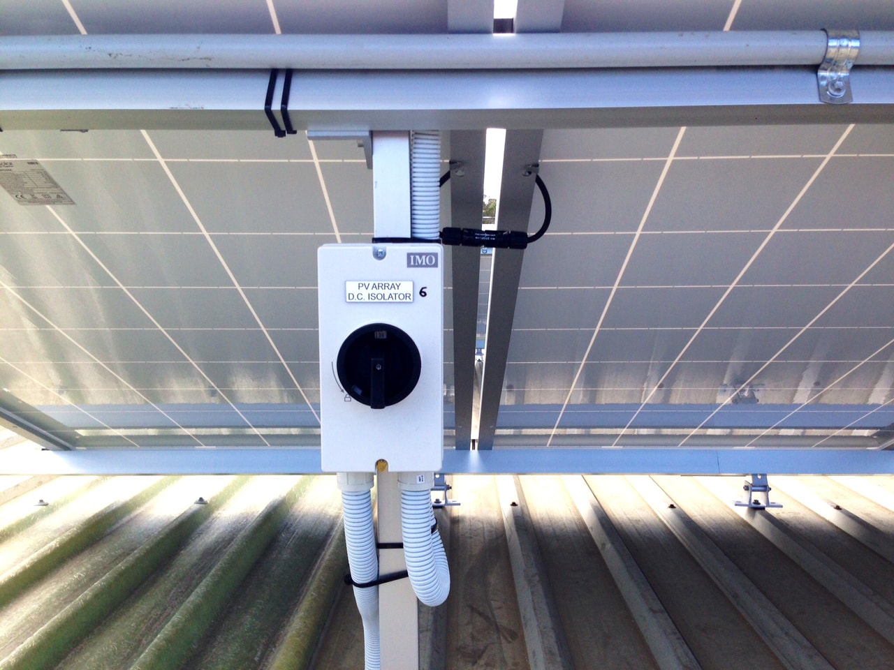 sun-connect-wastech-vic-solar-panel-install